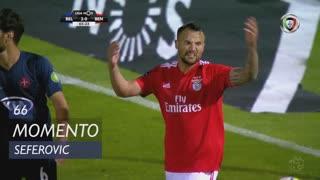 SL Benfica, Jogada, Seferovic aos 66'