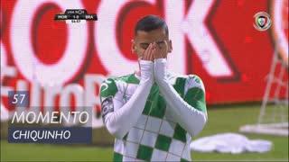 Moreirense FC, Jogada, Chiquinho aos 57'