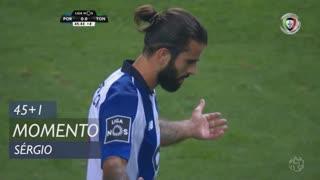 FC Porto, Jogada, Sérgio aos 45'+1'