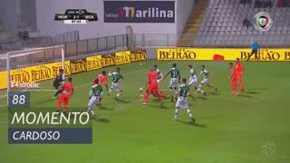 Boavista FC, Jogada, Cardoso aos 88'