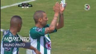 Vitória FC, Especial, Nuno Pinto, 8m