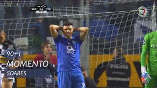FC Porto, Jogada, Soares aos 90'+1'