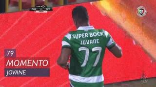 Sporting CP, Jogada, Jovane Cabral aos 79'