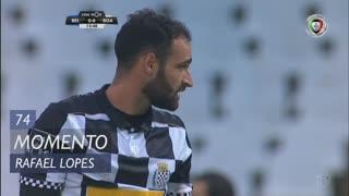Boavista FC, Jogada, Rafael Lopes aos 74'