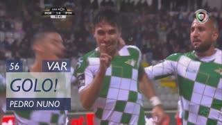 GOLO! Moreirense FC, Pedro Nuno aos 56', Moreirense FC 2-0 Portimonense