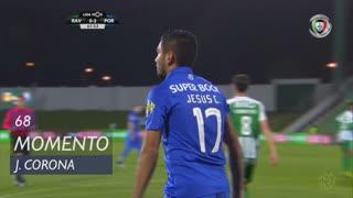 FC Porto, Jogada, J. Corona aos 68'