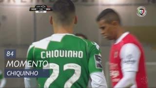 Moreirense FC, Jogada, Chiquinho aos 84'