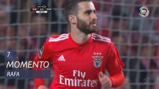 SL Benfica, Jogada, Rafa aos 7'
