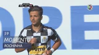 Boavista FC, Jogada, Rochinha aos 59'