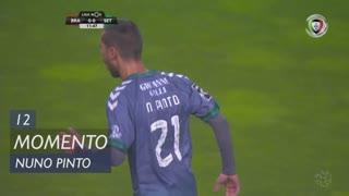 Vitória FC, Jogada, Nuno Pinto aos 12'