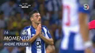 FC Porto, Jogada, André Pereira aos 16'