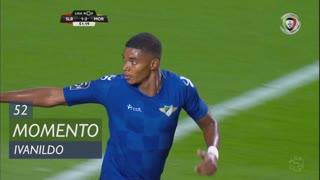 Moreirense FC, Jogada, Ivanildo aos 52'