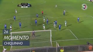 Moreirense FC, Jogada, Chiquinho aos 26'