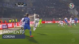 FC Porto, Jogada, J. Corona aos 64'