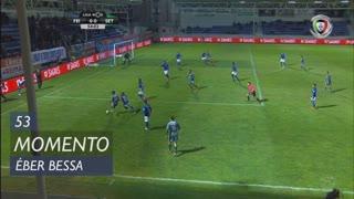 Vitória FC, Jogada, Éber Bessa aos 53'