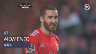 SL Benfica, Jogada, Rafa aos 87'