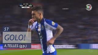 GOLO! FC Porto, Alex Telles aos 57', FC Porto 1-0 Marítimo M.