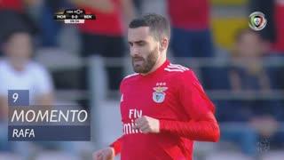SL Benfica, Jogada, Rafa aos 9'