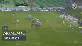 Vitória FC, Jogada, Éber Bessa aos 88'