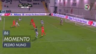 Moreirense FC, Jogada, Pedro Nuno aos 86'