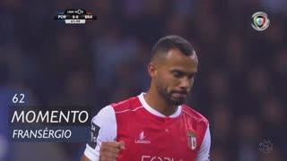 SC Braga, Jogada, Fransérgio aos 62'