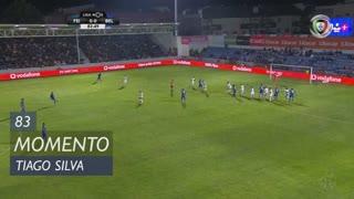 CD Feirense, Jogada, Tiago Silva aos 83'