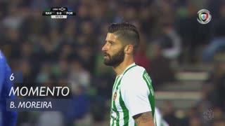 Rio Ave FC, Jogada, Bruno Moreira aos 6'