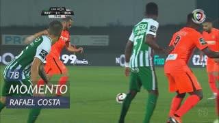 Boavista FC, Jogada, Rafael Costa aos 78'