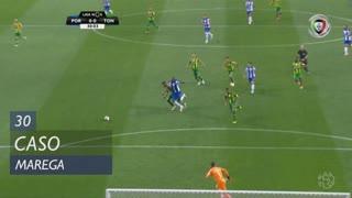 FC Porto, Caso, Marega aos 30'