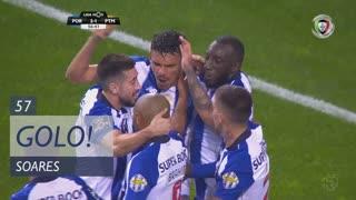 GOLO! FC Porto, Soares aos 57', FC Porto 2-1 Portimonense