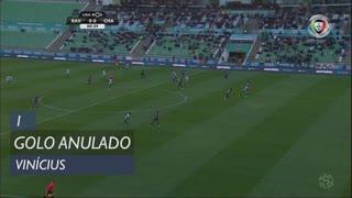 Rio Ave FC, Golo Anulado, Vinícius aos 1'
