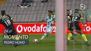Moreirense FC, Jogada, Pedro Nuno aos 24'