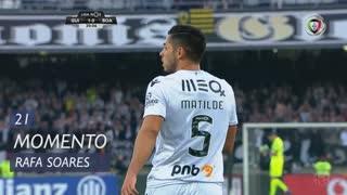Vitória SC, Jogada, Rafa Soares aos 21'