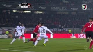 SL Benfica, Caso, Jardel aos 33