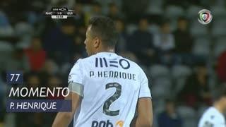 Vitória SC, Jogada, Pedro Henrique aos 77'