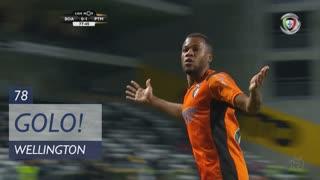 GOLO! Portimonense, Wellington aos 78', Boavista FC 0-2 Portimonense