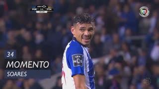 FC Porto, Jogada, Soares aos 34'