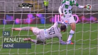 Moreirense FC, Penálti, Nenê aos 26'