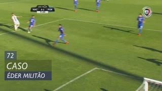 FC Porto, Caso, Éder Militão aos 72'