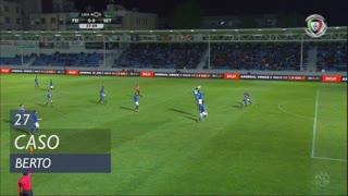 Vitória FC, Caso, Berto aos 27'