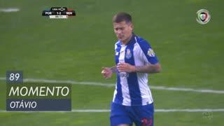 FC Porto, Jogada, Otávio aos 89'
