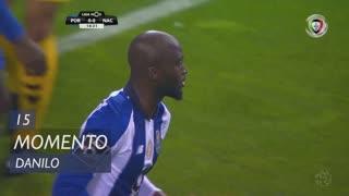 FC Porto, Jogada, Danilo aos 15'