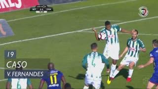 Vitória FC, Caso, Vasco Fernandes aos 19'
