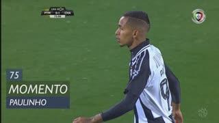 Portimonense, Jogada, Paulinho aos 75'
