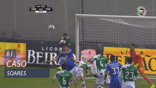 FC Porto, Caso, Soares aos 61'