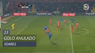 FC Porto, Golo Anulado, Soares aos 23'