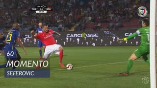 SL Benfica, Jogada, Seferovic aos 60'