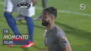 FC Porto, Jogada, Felipe aos 16'
