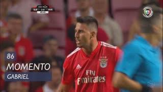 SL Benfica, Jogada, Gabriel aos 86'
