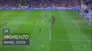 Boavista FC, Jogada, Rafael Costa aos 39'